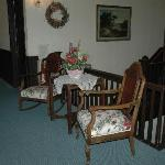 Riverview Hotel Photo