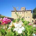 Foto van Castel Porrona Relais & Spa