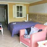 room, junior suite