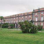 Capodimonte Palace now home to one of Napoli's most famous museums