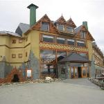 Hotel Los Yamanas