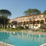 Villa Zucari and Pool