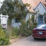 The Garden Cottage Bed and Breakfast-billede
