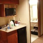 Фотография Holiday Inn Express Hotel & Suites Hill City