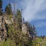 Foto de Spearfish Canyon