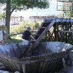 Public washing place Bansko