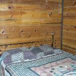 Bedriin # 1 - Ponderosa Cabin