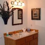 Bathroom viw 1