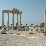 appollo temple