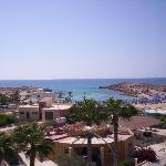 Tasia Maris Beach Hotel Foto