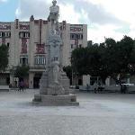 parco Calixto Carcia