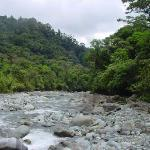 Tapanti National Park