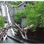 Daredevil Falls