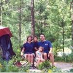 Platte River Campground Foto