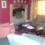 Master bedroom - Oak