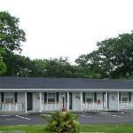 Cape Porpoise Motel