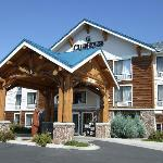 ClubHouse Inn West Yellowstone Photo