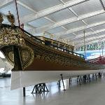 Museu da Marinha Photo
