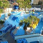 Pools and Slides Aug 2006