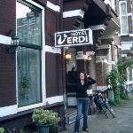 Hotel Verdi Photo