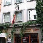 Hotel Alt Duesseldorf