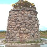 Memorial to all the clans, Culloden field