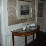 Presidential Suite- Parlor