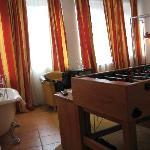 Room hotel Drei Raben