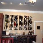 Outstanding Wine Selection