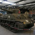 Overloon War Museum
