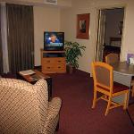 Homewood Suites by Hilton Albuquerque-billede