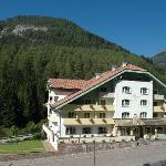 pic of the hotel