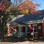 The Sampler House