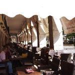 The Liston Corfu Town