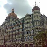The Taj, Mumbai's grandest hotel