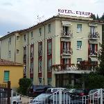 Hotel Europa, Garda