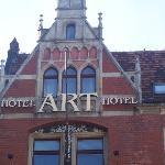 Foto de Art Hotel