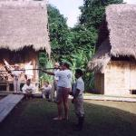 Yuturi Lodge Foto