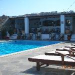 Hotel Tagoo Foto