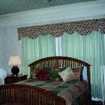 Castleview bed