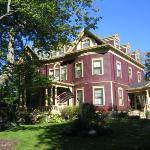 The Berry Manor Inn