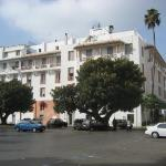Royal Hotel Rabat