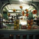 Poppy's Brasserie