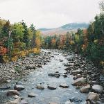 Kancamagus Highway Photo