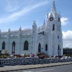 The Church (My Favorite in Costa Rica)