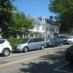 The Chatham Wayside Inn Photo