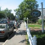 The Chatham Wayside Inn Photo