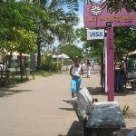 Main Street-Praia do Forte