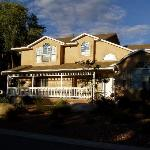 Harvest House B & B in Springdale, Utah
