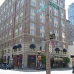 Lenox Hotel-billede